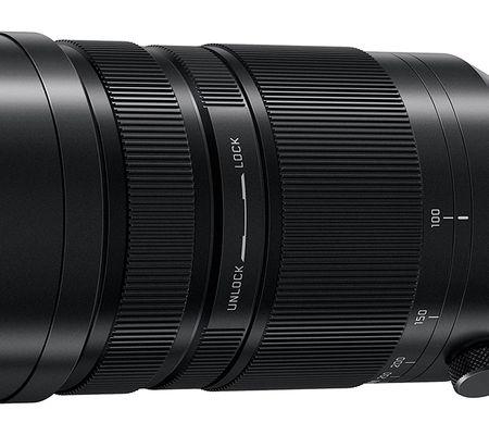 Panasonic Leica DG 100-400 mm f/4-6,3 ASPH Power OIS