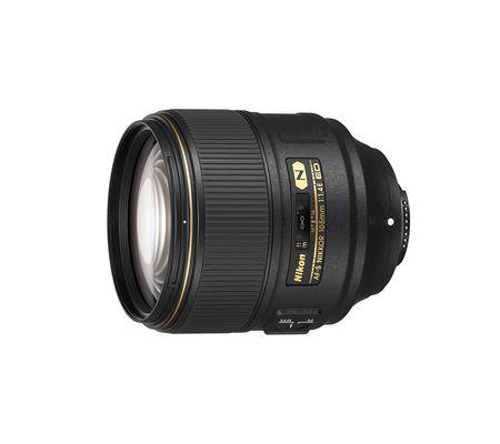 Nikon AF-S Nikkor 105 mm f/1,4E ED