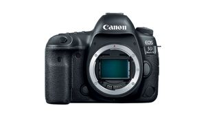 Black Friday – Canon EOS 5D Mark IV à moins de 2 700 €