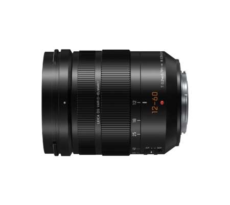 Panasonic Leica DG Vario-Elmarit 12-60 mm F/2,8-4 ASPH