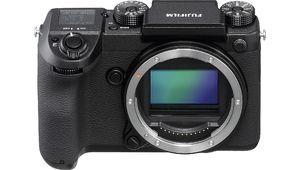 Soldes 2019 – Le Fujifilm GFX 50S à moins de 5000€