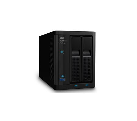 Western Digital My Cloud Pro PR2100