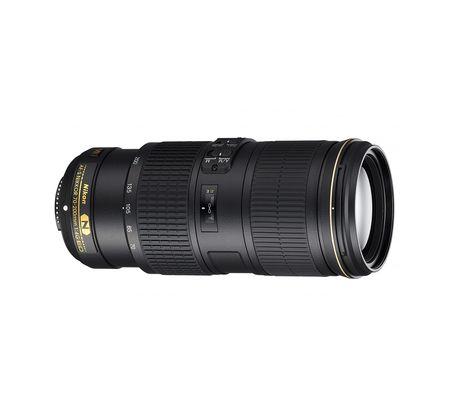 Nikon AF-S 70-200 mm f/4 ED VR