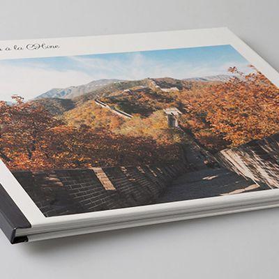 Livre photo Photoweb Luxe Paysage