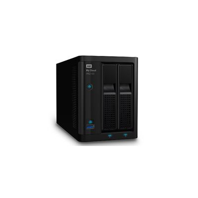 Western Digital My Cloud Pro PR2100