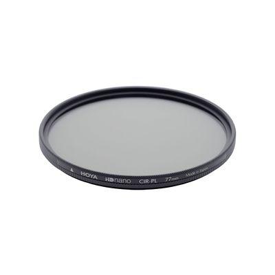 Hoya HD Nano polarisant circulaire (CIR-PL)