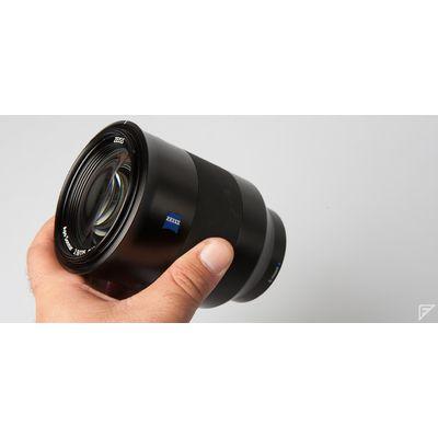 Zeiss Batis 135 mm f/2,8