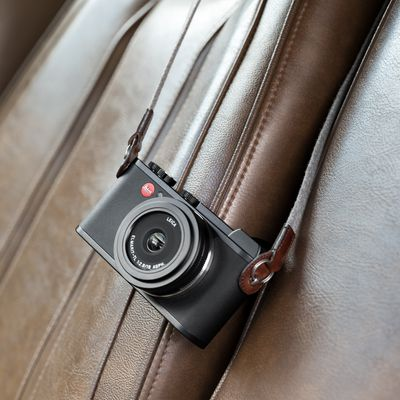 Test Leica CL