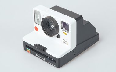 Polaroid OneStep2 test review