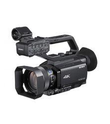 Test Sony PXW-Z90