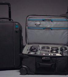 Tenba Roadie Hybrid Roller 21