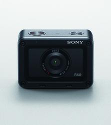 Test Sony RX0