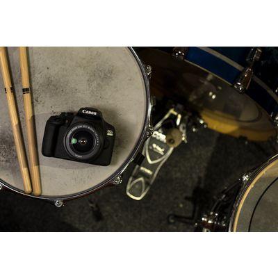 Test Canon EOS 2000D