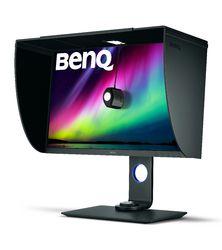 Test BenQ SW271