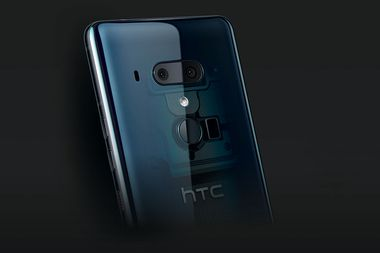 HTC U12+ modules photo