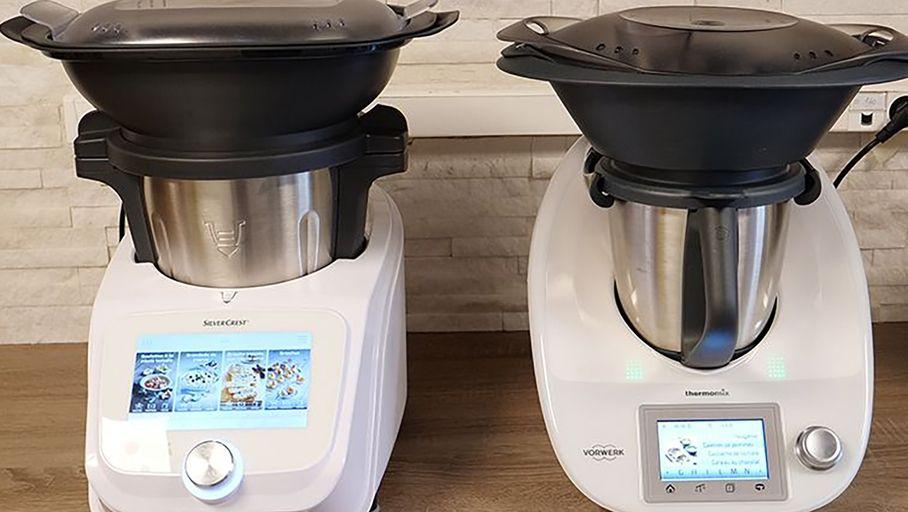 Quels sont les meilleurs robots cuiseurs multifonctions