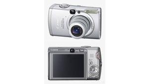 Canon présente l'Ixus 950 IS