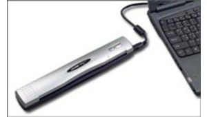 Scanner portable Plustek OpticSlim M12 Plus