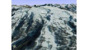 Jeux Olympiques de Turin : Google Earth mis à jour