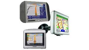 Comparatif, 5 GPS de plus : Garmin, Medion et Sony