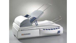 Plustek PL 3000: Scanner avec chargeur de documents