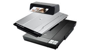 Comparatif : 3 scanners