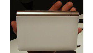 IFA : Sharp PC-Z1, le mini-netbook