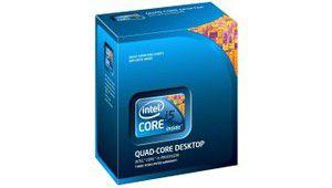 Lancement des processeurs Intel Core i7 800 et i5 700