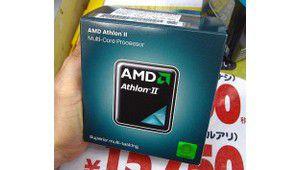 Sortie des nouveaux processeurs AMD et Intel