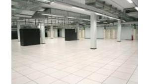 PCI : visite d'un data center d'Iliad