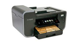 Soucis d'impression sur imprimante Lexmark