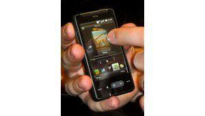 MWC : HTC lance son HD mini qui ne l'est pas, le Desire et le Legend