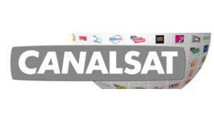 Canal+ en 3D... pour Noël 2010
