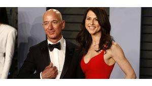 [MàJ] Divorce de Jeff Bezos: quelle incidence sur Amazon?