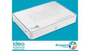 Bouygues : de l'ADSL à la fibre optique