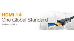 Le HDMI passe en version 1.4a pour plus de compatibilité avec la 3D