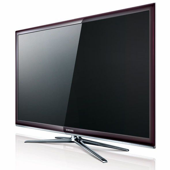 les nouveaut s tv pour 2010 de samsung 3d enregistreur num rique. Black Bedroom Furniture Sets. Home Design Ideas