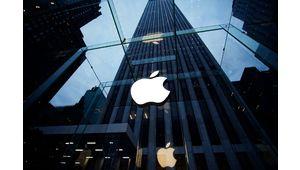 Apple France: une trésorerie instable et des salariés sous pression