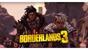 Borderlands 3 officiellement annoncé par Gearbox