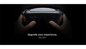 Valve Index: le casque VR sera présenté en mai