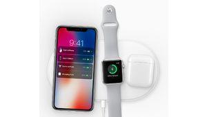 Apple annule son chargeur sans fil AirPower au dernier moment