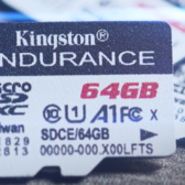 High Endurance ou les cartes MicroSD résistantes selon Kingston