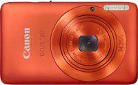 Canon Ixus 130 test review