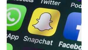 Snapchat introduit sa propre plateforme de jeu, Snap Games