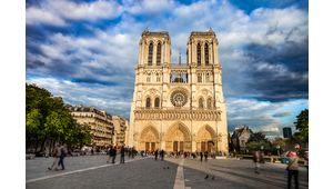 Notre-Dame: Orange veut développer une visite virtuelle