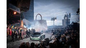 Genesis Mint Concept: la citadine électrique premium selon Hyundai