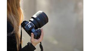 Canon agrandit sa gamme optique pour l'EOS R avec le RF 85mm F1.2L USM