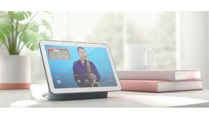 Google dédie son Nest Hub Max au marché américain