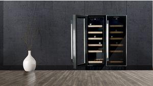 Sublime RWCB 60D: une cave à vin de service compacte chez Rosières