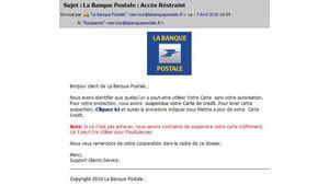 Sauvez le phishing, offrez des Bescherelle aux pirates